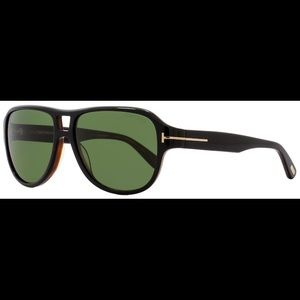 c9f40fbefde6a Tom Ford Never Worn Sunglasses Dylan TF 446 05N